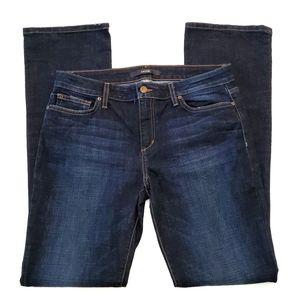 EUC Joe's Jeans Slim Fit Mini Boot Chrissy
